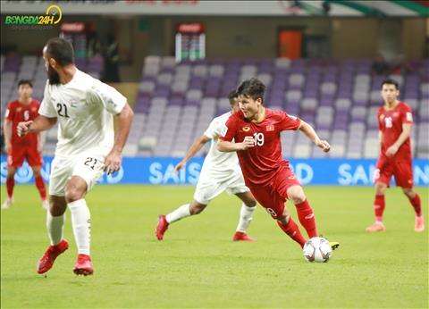Nhiều đội bóng Hàn Quốc khao khát sở hữu tiền vệ Quang Hải hình ảnh