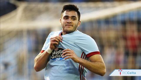 West Ham cung muon mua Maxi Gomez