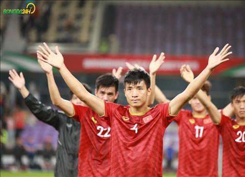 """Huong dan """"bi quyet"""" xem Asian Cup: Co vu the nao de Viet Nam di tiep?"""