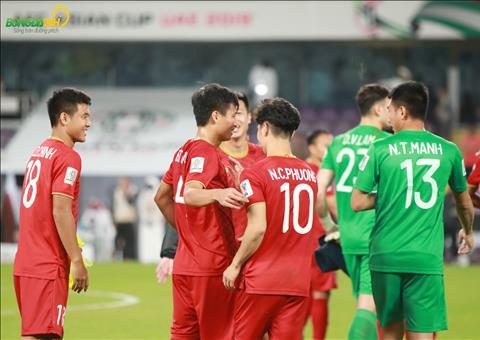 Nhung dieu rut ra sau tran Viet Nam 2-0 Yemen: Vinh danh Quang Hai