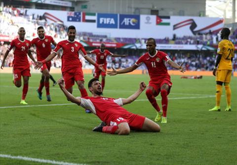 Khám phá đội tuyển Jordan, đối thủ của Việt Nam ở vòng 18 Asian Cup 2019 hình ảnh