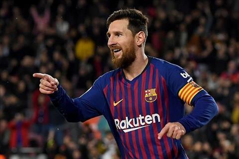 Filipe Luis phát biểu về Messi Cậu ấy xứng đáng giành QBV 2018 hình ảnh