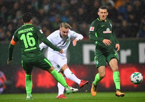 Hannover vs Bremen 21h30 ngày 191 (Bundesliga 201819) hình ảnh