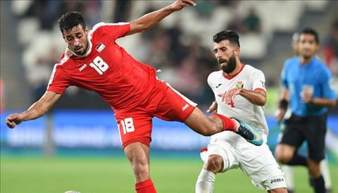 Sao Jordan không ngại đối đầu ĐT Việt Nam ở vòng knock-out hình ảnh