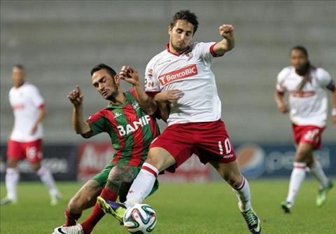 Braga vs Maritimo 1h00 ngày 31 (VĐQG Bồ Đào Nha) hình ảnh