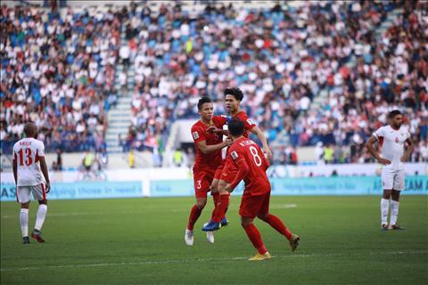 Lịch hoạt động ĐT Việt Nam tại Asian Cup 2019 ngày 231 hình ảnh