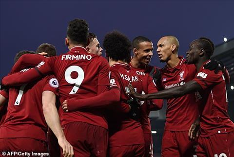 Nhận định Liverpool vs Leicester (3h ngày 311) Bắt nạt kẻ sa cơ hình ảnh 2