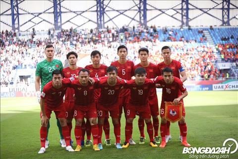 TRỰC TIẾP Việt Nam 0-1 Jordan (H1) Tỷ số được mở từ chấm đá phạt hình ảnh 2