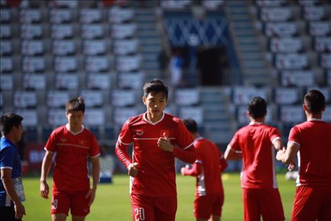 Việt Nam 1-1 (pen 4-2) Jordan (KT) Thắng trên chấm luân lưu 11m, Việt Nam hiên ngang vào tứ kết hình ảnh 6