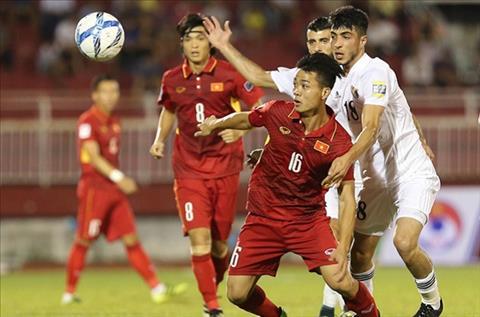 Lý do Việt Nam không muốn gặp các đội Tây Á ở vòng loại World Cup hình ảnh