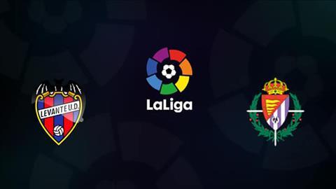 Levante vs Valladolid 0h00 ngày 19 La Liga 201920 hình ảnh