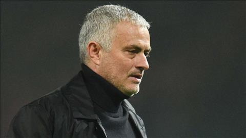 Tương lai Jose Mourinho vẫn bị đặt dấu hỏi nhưng hình ảnh