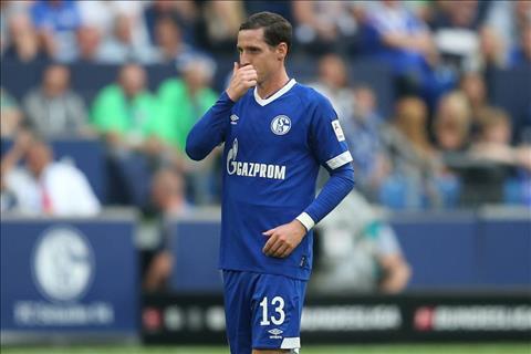 Man City muốn mua Sebastian Rudy của Schalke thay Fernandinho hình ảnh