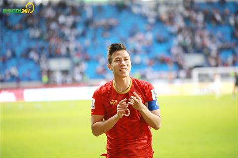 Quế Ngọc Hải lọt tốp hậu vệ xuất sắc nhất Asian Cup 2019 hình ảnh