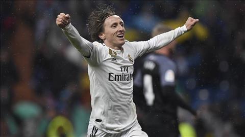 Real Madrid đã sẵn sàng chia tay QBV 2018 hình ảnh 2