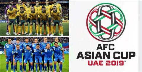 Trực tiếp Australia vs Uzbekistan vòng 18 AFC Asian Cup 211 hình ảnh
