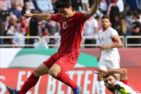 Công Phượng dẫn đầu cuộc đua bàn thắng đẹp vòng 18 Asian Cup hình ảnh