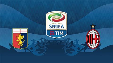 Genoa vs AC Milan 21h00 ngày 211 (Serie A 201819) hình ảnh