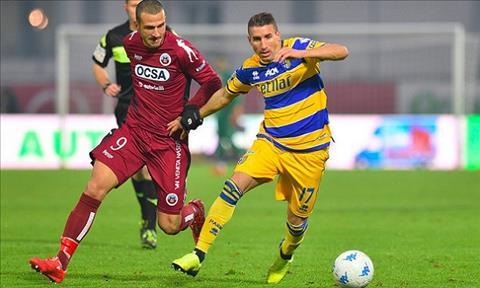 Spezia vs Venezia 3h00 ngày 221 (Hạng 2 Italia 201819) hình ảnh