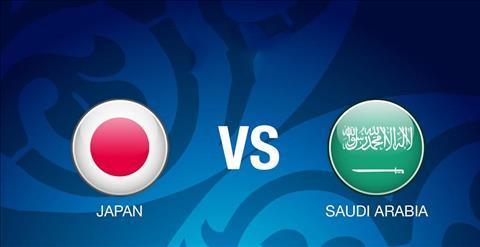 Trực tiếp Nhật Bản vs Saudi Arabia tường thuật vòng 18 Asian Cup hình ảnh