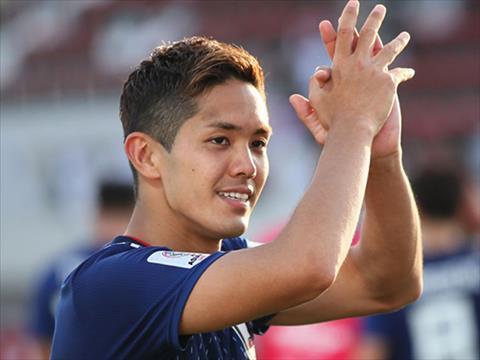 Tuyển Nhật Bản mất chủ công ở trận gặp Việt Nam ở Asian Cup 2019 hình ảnh