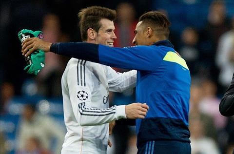 Boateng va Bale