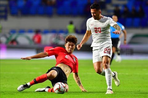 Lịch thi đấu vòng 18 Asian Cup 2019 hôm nay 221 LTĐ VĐBĐ châu Á hình ảnh
