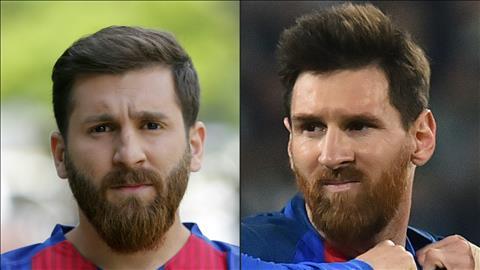 Messi gia