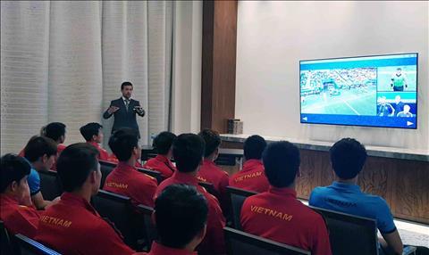 Tuyển Việt Nam được khuyên gì về VAR hình ảnh