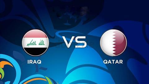 Trực tiếp Qatar vs Iraq tường thuật vòng 18 Asian Cup 2212019 hình ảnh
