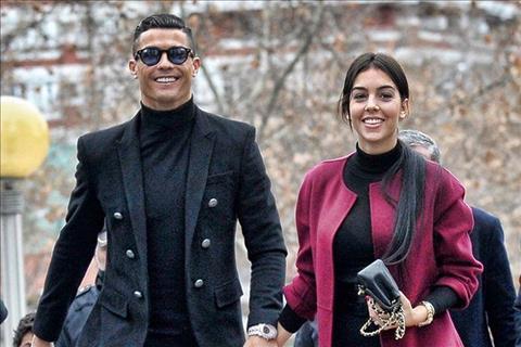 Ronaldo nhận án tù vì tội trốn thuế hình ảnh