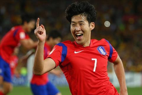 Vì sao CĐV Việt Nam cần cổ vũ Hàn Quốc trong ngày thi đấu 221 hình ảnh