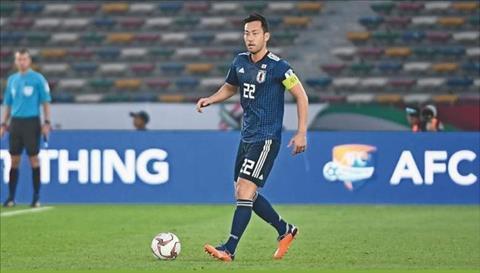 Thủ quân ĐT Nhật Bản thừa nhận thi đấu không tốt trước Việt Nam hình ảnh