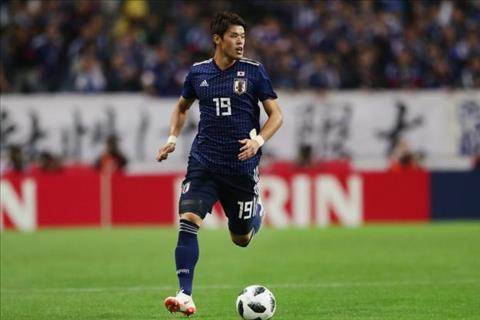 Nhật Bản mất cầu thủ thứ ba ở trận gặp ĐT Việt Nam hình ảnh
