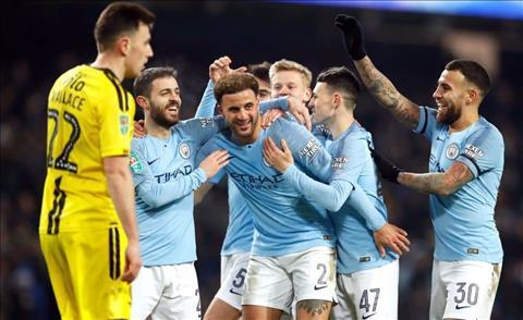 Nhận định Man City vs Burnley (22h ngày 2601) Khó có bất ngờ hình ảnh