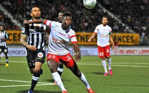 Nimes vs Angers 1h00 ngày 241 (Ligue 1 201819) hình ảnh