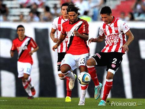 River Plate vs Union Santa Fe 7h00 ngày 241 (VĐQG Argentina) hình ảnh