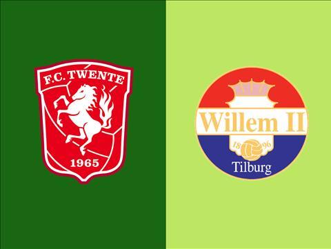 Twente vs Willem 0h30 ngày 241 (Cúp quốc gia Hà Lan) hình ảnh