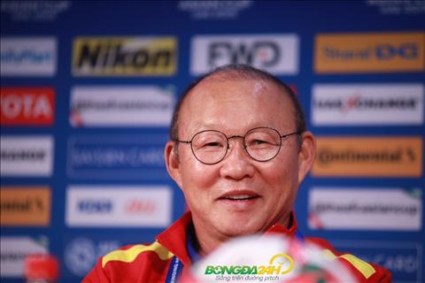 HLV Park Hang Seo sang Campuchia vì lời hứa với bóng đá Việt Nam hình ảnh