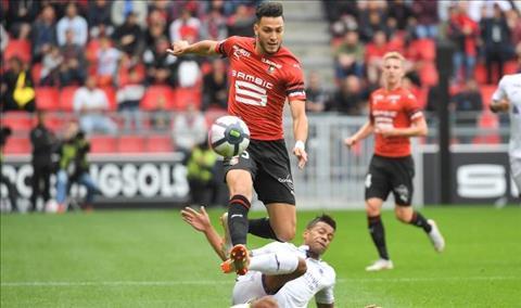 Saint-Pryve vs Rennes 3h00 ngày 241 (Cúp quốc gia Pháp) hình ảnh