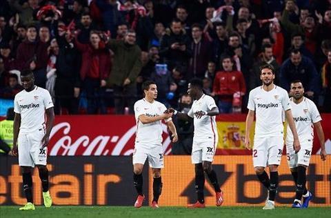5 điểm nhấn trận Sevilla 2-0 Barca đáng chú ý nhất hình ảnh