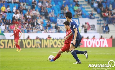 Kết quả Việt Nam vs Nhật Bản tứ kết Asian Cup 2019 ngày hôm nay hình ảnh