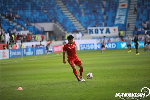TRỰC TIẾP Việt Nam 0-1 Nhật Bản (H2) Đội bạn mở tỷ số nhờ VAR hình ảnh 8