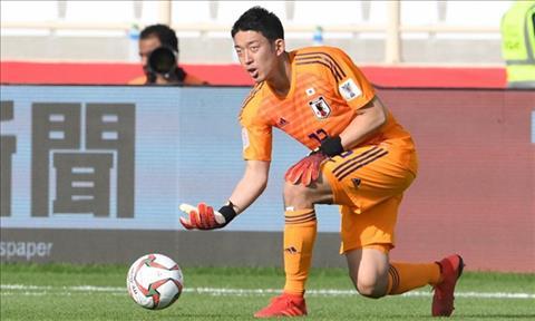Thủ môn Nhật Bản muốn giải quyết ĐT Việt Nam trong 90 phút hình ảnh