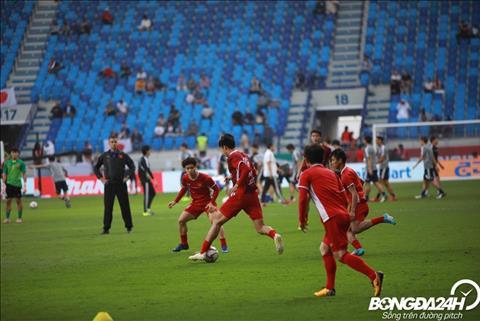 Việt Nam 0-1 Nhật Bản (KT) Thua vì 11m, thầy trò HLV Park Hang Seo ngẩng cao đầu rời Asian Cup 2019 hình ảnh 4
