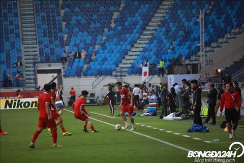 Việt Nam 0-1 Nhật Bản (KT) Thua vì 11m, thầy trò HLV Park Hang Seo ngẩng cao đầu rời Asian Cup 2019 hình ảnh 7