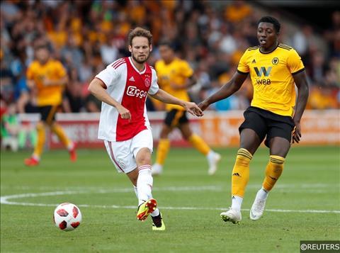 Ajax vs Heerenveen 2h45 ngày 251 (Cúp quốc gia Hà Lan) hình ảnh