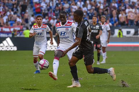 Amiens vs Lyon 1h45 ngày 149 Ligue 1 201920 hình ảnh