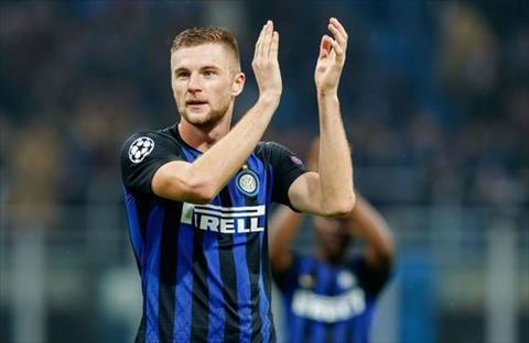 Inter Milan bán Milan Skriniar cho MU nếu hình ảnh