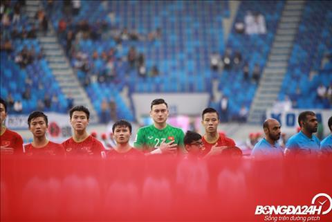 Lộ diện đối thủ cuối cùng của ĐT Việt Nam tại King Cup hình ảnh